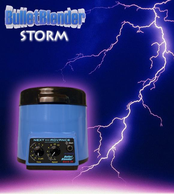 Bullet Blender Storm (BBY24M)